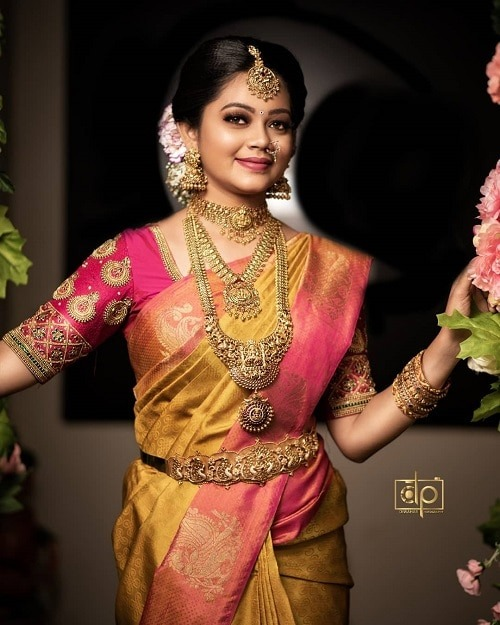 Anitha Sampath(Bigg Boss) Age, Movies, Dob, Birthday, Wiki, Biography