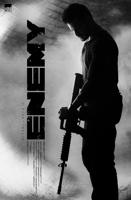 Enemy (2021)