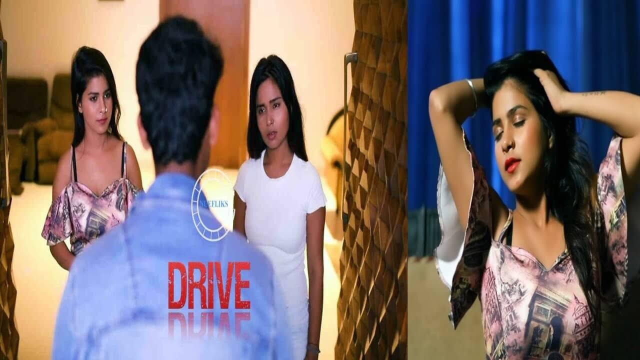 Drive Web Series(Nuefliks): Watch Online, Full Episode, Cast